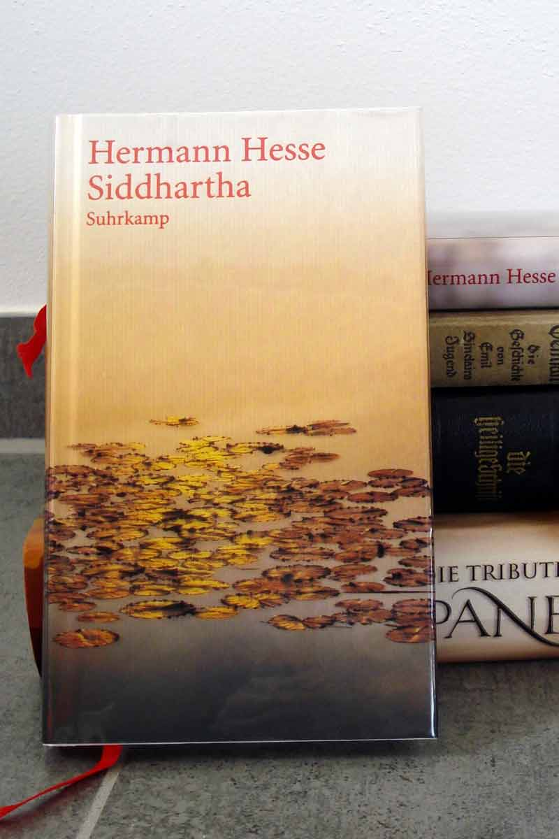 an analysis of the novel siddhartha by hermann hesse Siddhartha is a novel by hermann hesse that deals with the spiritual journey of self-discovery of a man named siddhartha during the time of the gautama buddha the book, hesse's ninth novel, was written in german, in a simple, lyrical style.