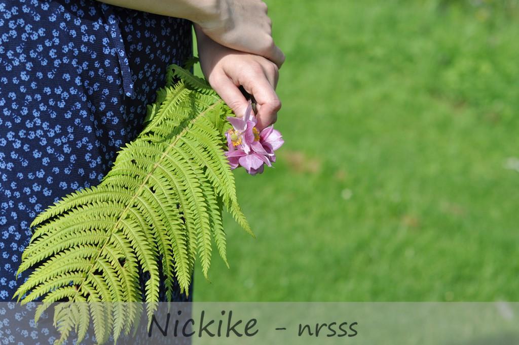Nickike