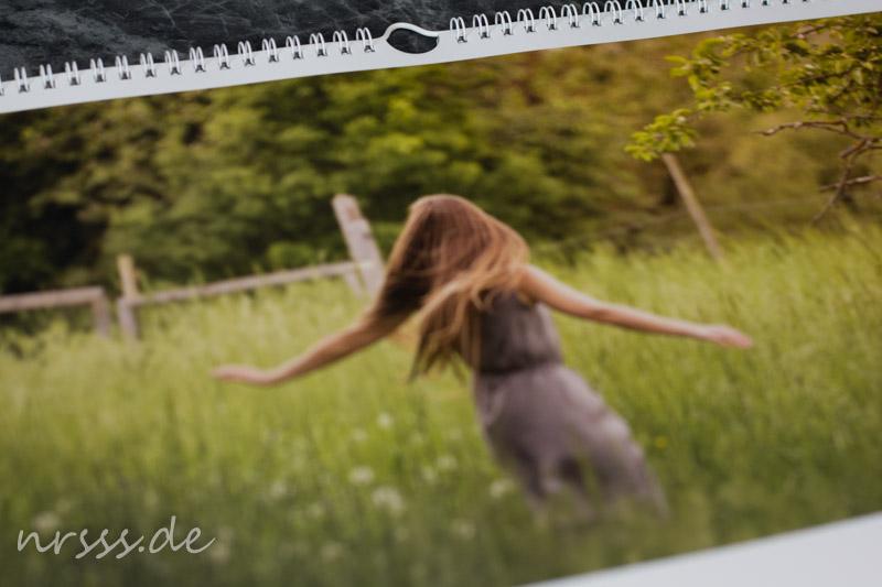 """Auch beim ersten Shooting des Jahres hatte ich ein absolutes Lieblingsbild - so schön, dass es ebenfalls im Kalender """"Moments of Hair"""" ist!"""
