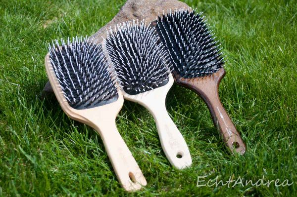 Paddle-Brush Chroniken